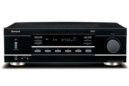 Amplificateur hi-fi