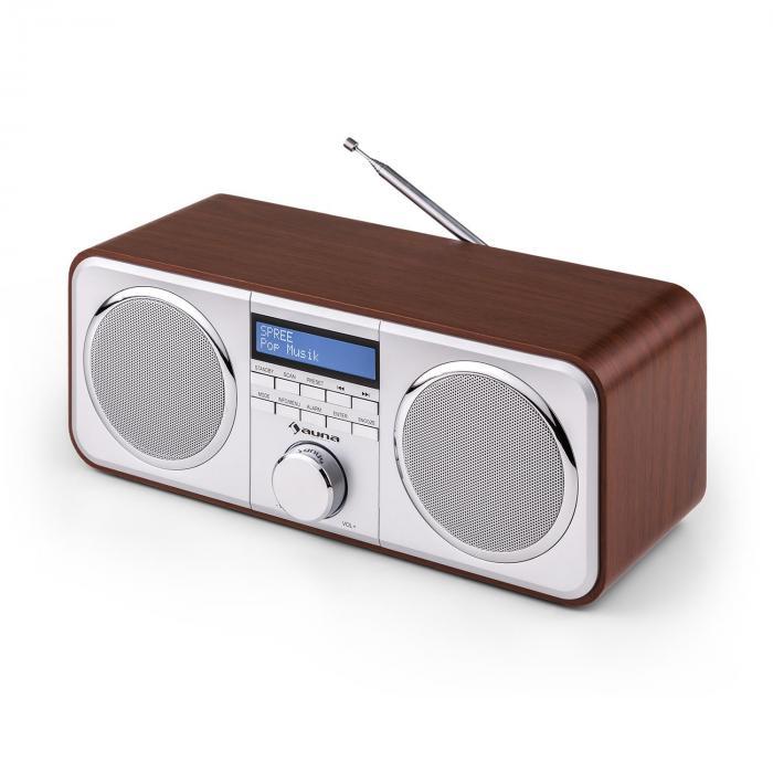 Radio numérique DAB
