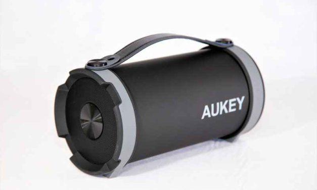 Aukey Mini SK-13