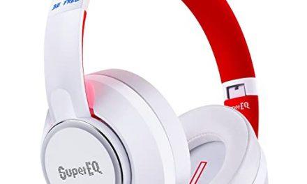SuperEQ S1
